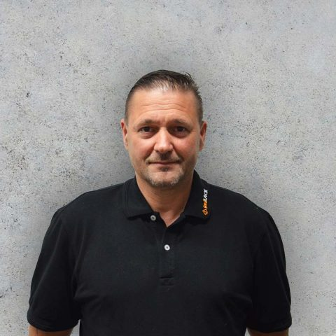 Sonilack Geschäftsführer - Hartmut Bischoff