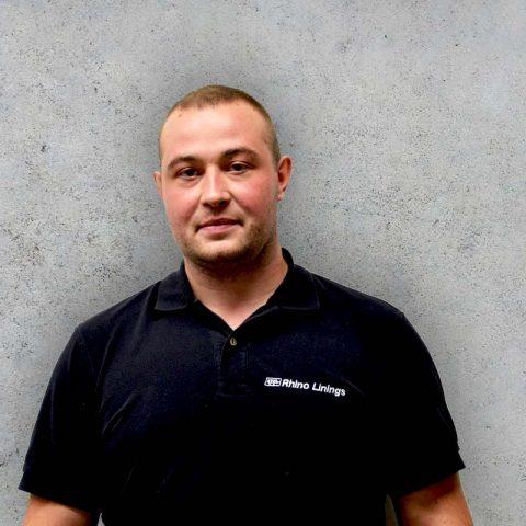 Sonilack Mitarbeiter - Fahrzeuglackierer - Andy Roeske